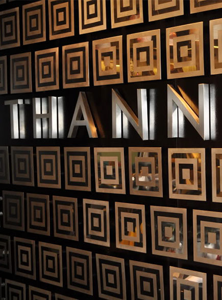 THANN Products