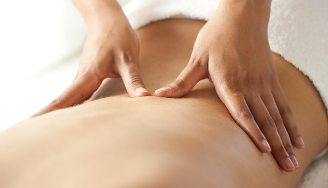 Treatments bij Sjaba wellness - Massage & Health
